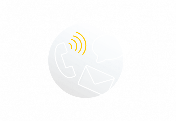Serviceleistungen Kontaktmöglichkeiten