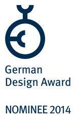 Logo des German Design Award