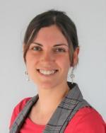 Gesundheitsreferentin Anne Schlesinger