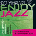 Enjoy Jazz 2018