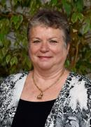 Verwaltungsrätin Sonja Demeter