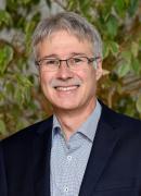 Verwaltungsrat Dr. Michael Dickes