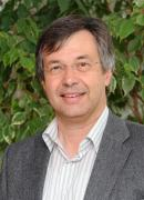 Verwaltungsrat Doktor Reiner Dietz
