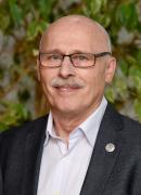Verwaltungsrat Franz Erhardt