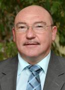 Verwaltungsrat Horst Fürst