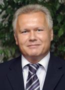 Verwaltungsrat Peter Becker
