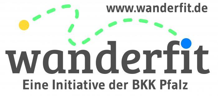 Wanderfit Logo