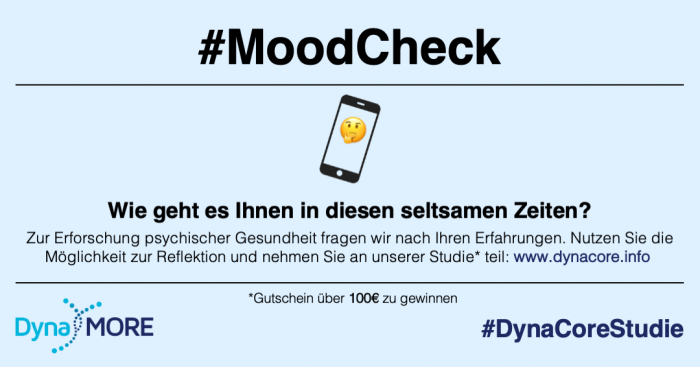 MoodCheck DynaMoreStudie