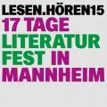 Programmtitel Lesen.Hören Festival 2021